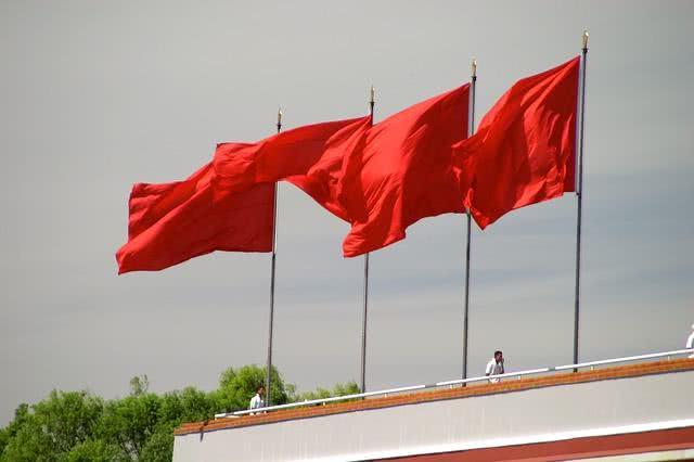 nằm mơ thấy lá cờ